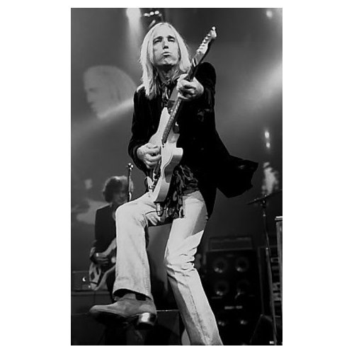 Tom Petty And The Heartbreakers & Joe Walsh at Quicken Loans Arena