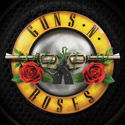 Guns N' Roses at Quicken Loans Arena