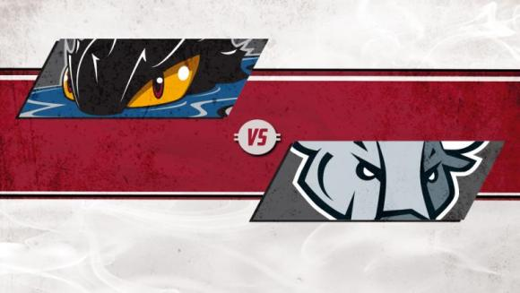 Cleveland Monsters vs. San Antonio Rampage at Quicken Loans Arena
