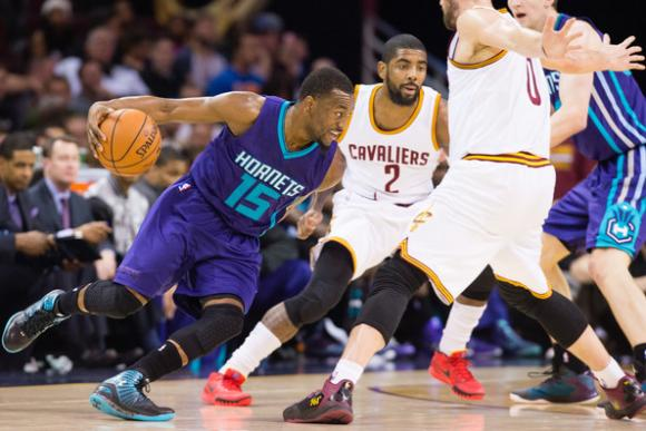 Cleveland Cavaliers vs. Charlotte Hornets at Quicken Loans Arena