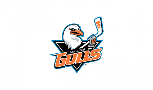 Cleveland Monsters vs. San Diego Gulls at Quicken Loans Arena