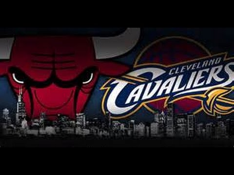 Cleveland Cavaliers vs. Chicago Bulls at Quicken Loans Arena