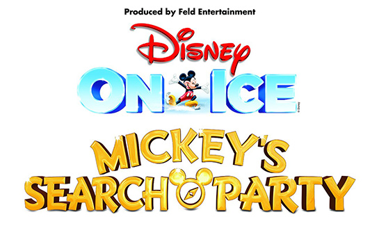 Disney On Ice: Mickey's Search Party at Quicken Loans Arena