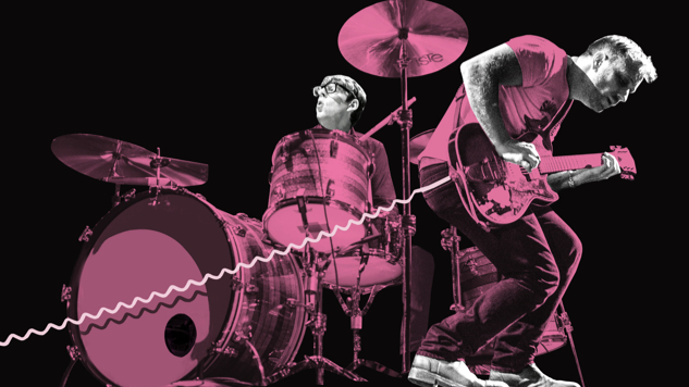 The Black Keys, Modest Mouse & Repeat Repeat at Quicken Loans Arena