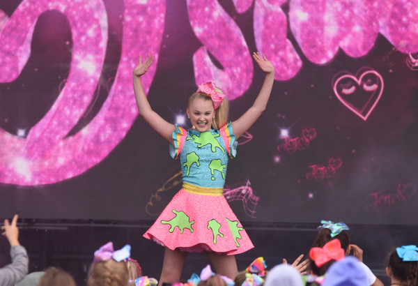 JoJo Siwa at Quicken Loans Arena