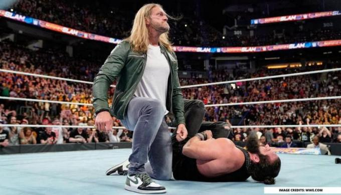 WWE: Smackdown at Quicken Loans Arena