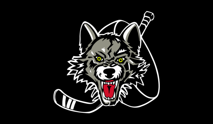 Cleveland Monsters vs. Chicago Wolves at Rocket Mortgage FieldHouse