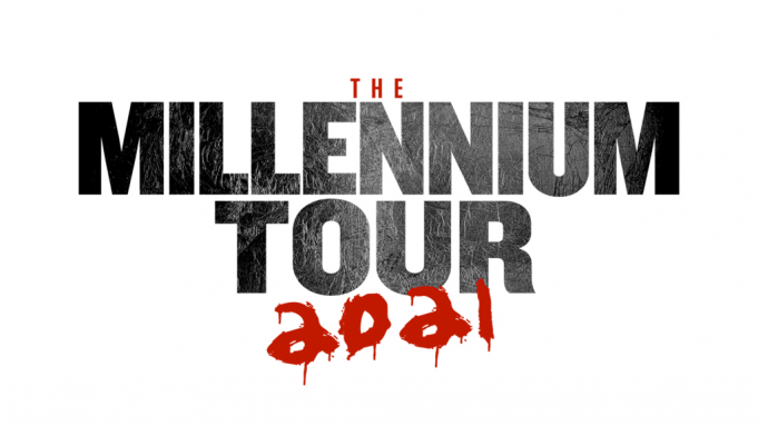 The Millennium Tour: Omarion, Bow Wow, Pretty Ricky, Ying Yang Twins & Soulja Boy at Rocket Mortgage FieldHouse