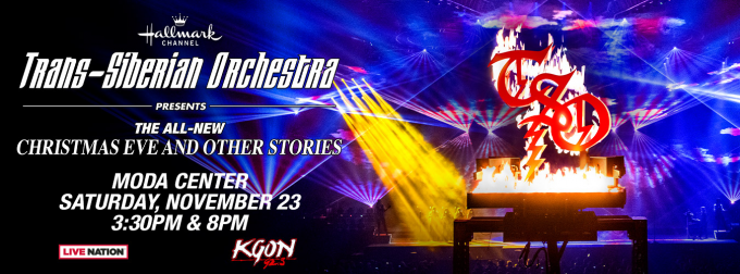 Trans-Siberian Orchestra at Rocket Mortgage FieldHouse