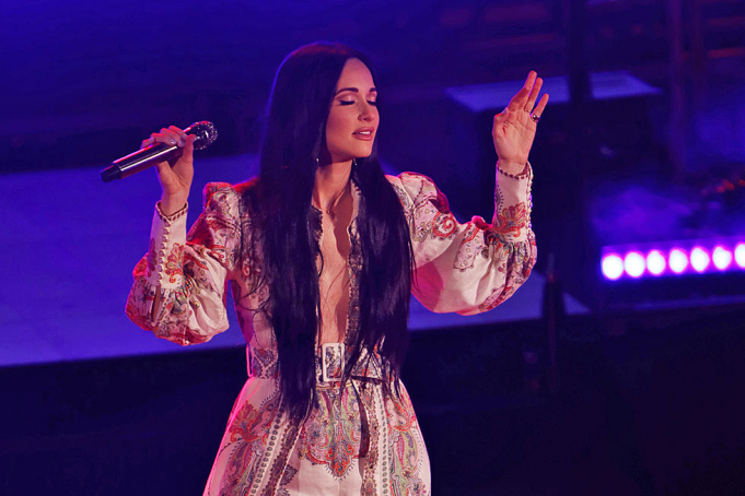Kacey Musgraves at Rocket Mortgage FieldHouse