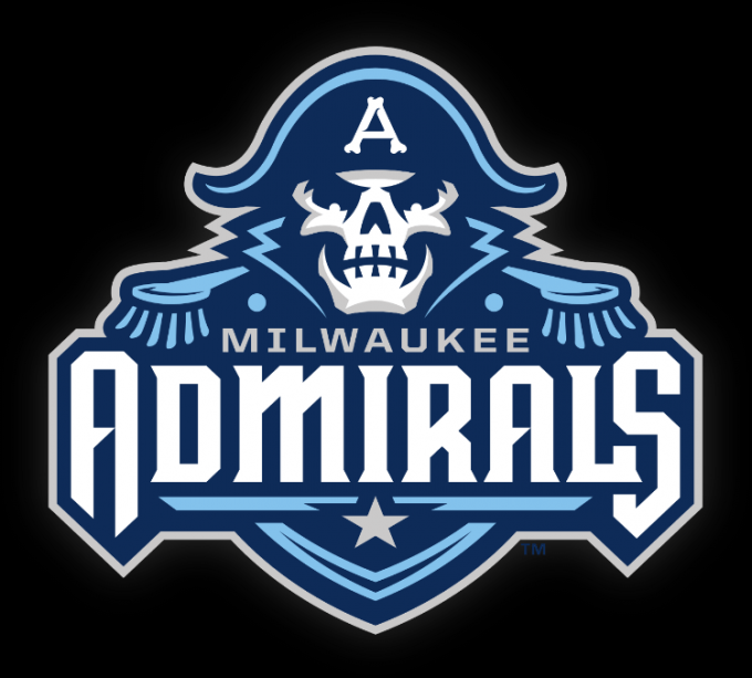 Cleveland Monsters vs. Milwaukee Admirals at Rocket Mortgage FieldHouse