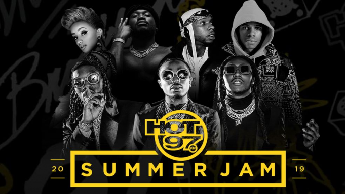 Summer Jam: Lil Baby & Friends at Rocket Mortgage FieldHouse
